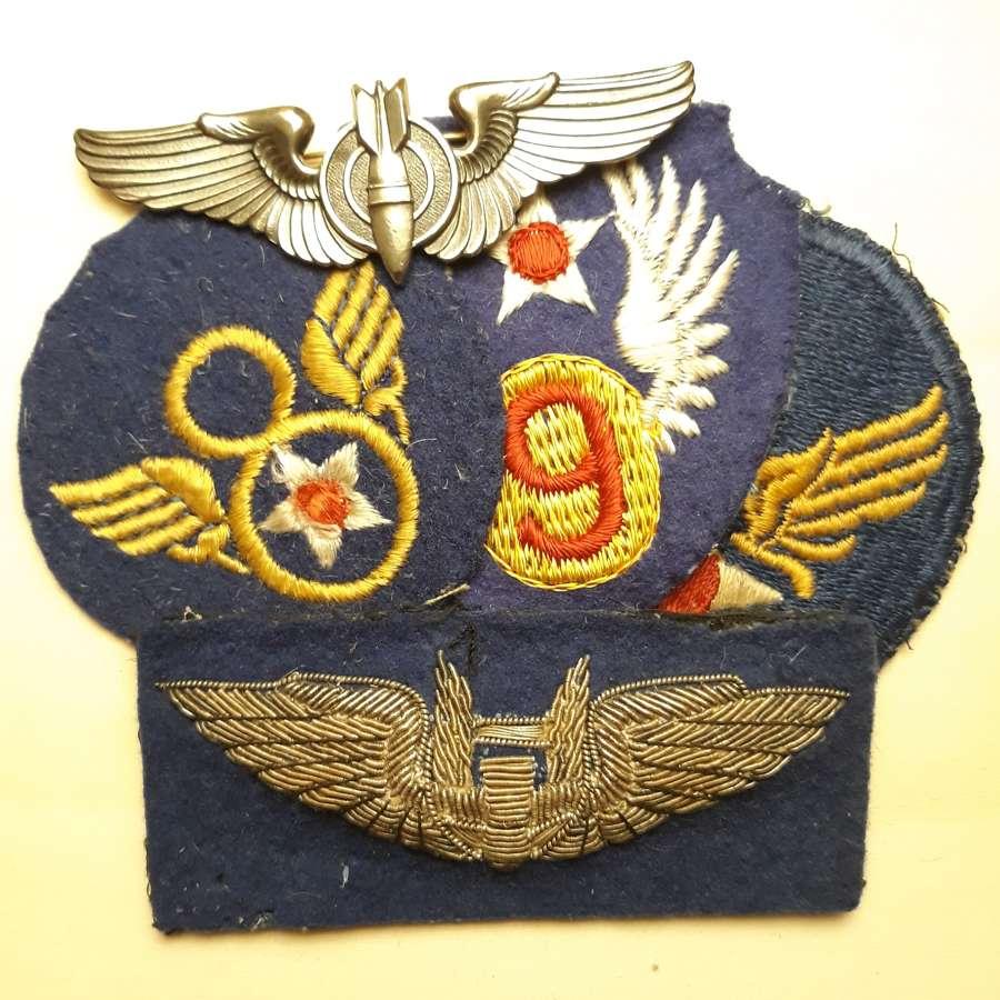1.2 USAAF WW2