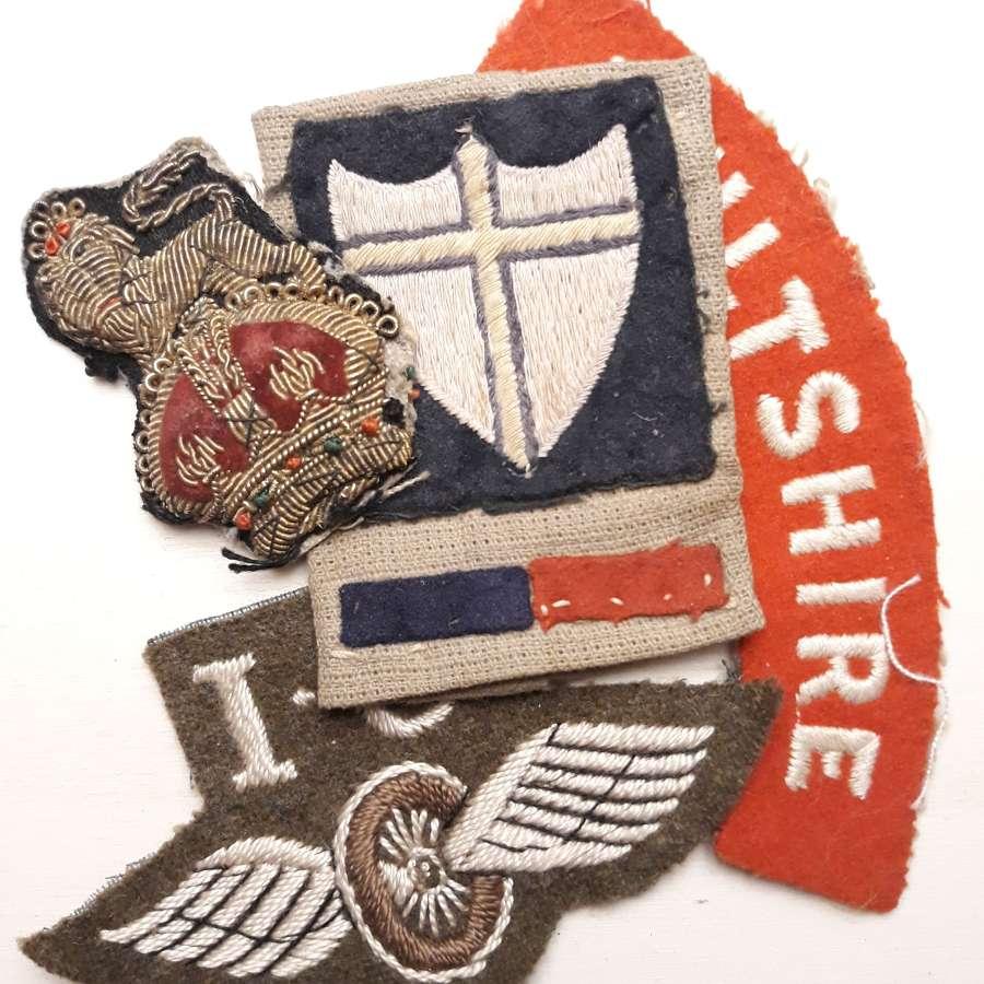 1.3 WW2 British Army
