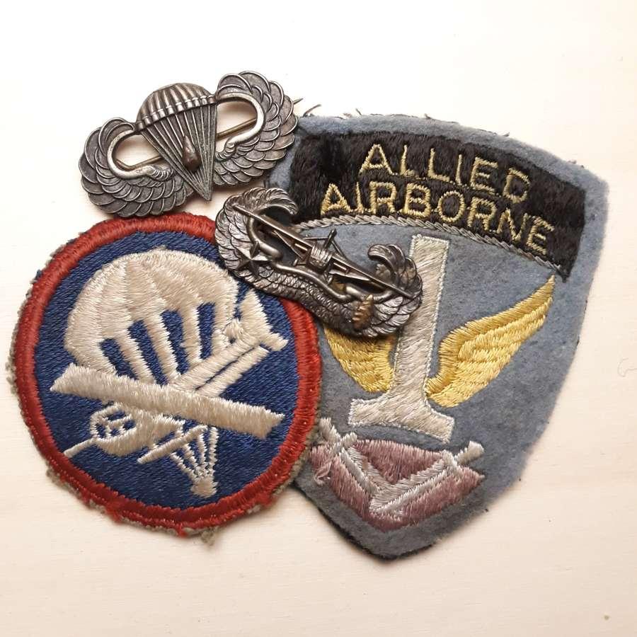 1.6 US Airborne WW2