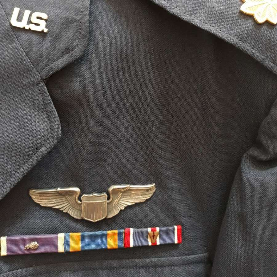 2.6 USAF
