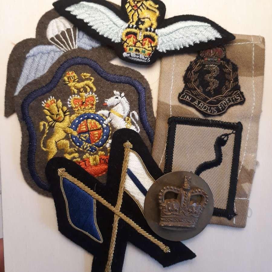 2.1 British Army Post-1945