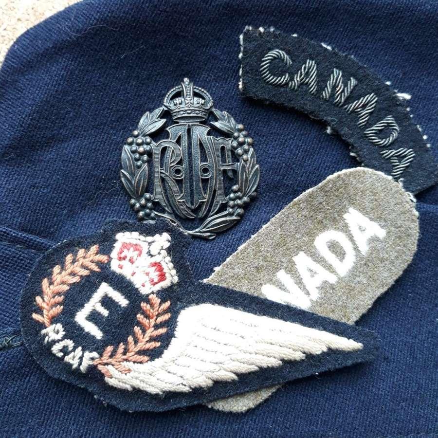 1.8 Commonwealth WW2
