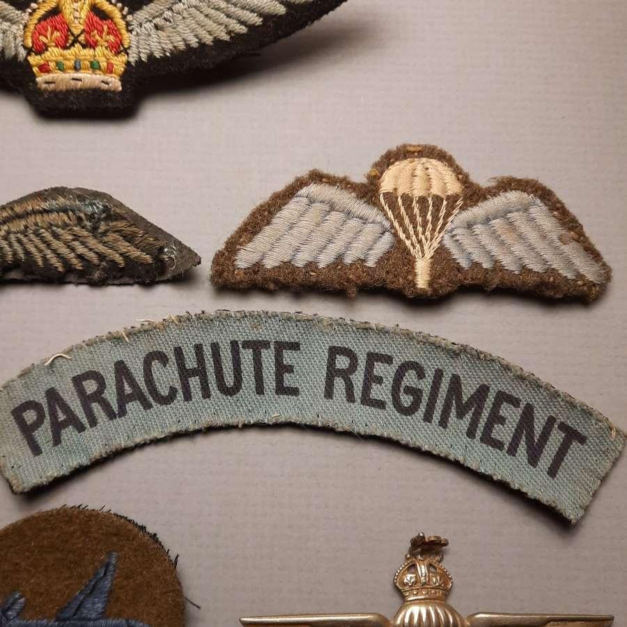 1.7 British Airborne