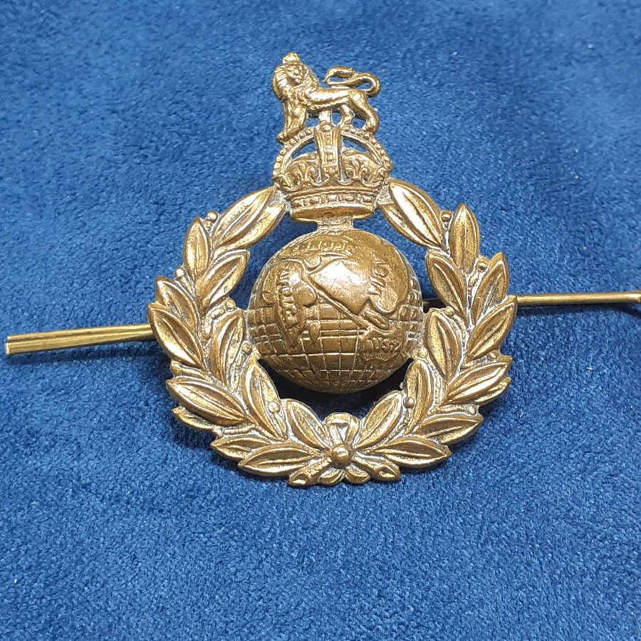 Royal Marines Beret Badge