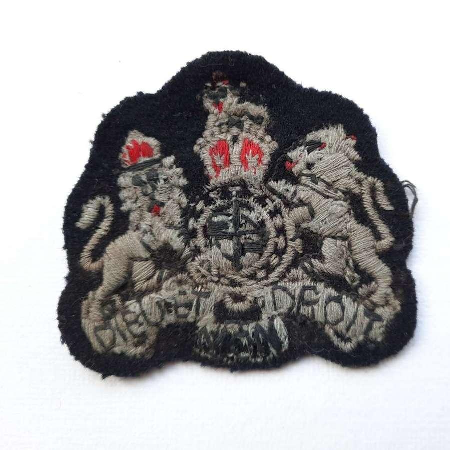 RAF Warrant Officer Insignia