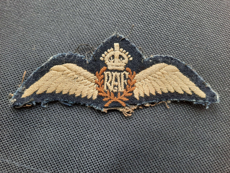 RAF Pilot's Wings