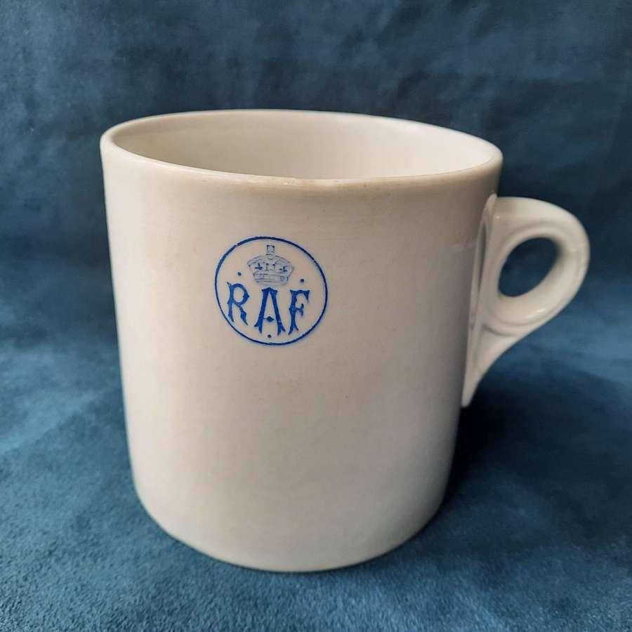 RAF 1 Pint Mug