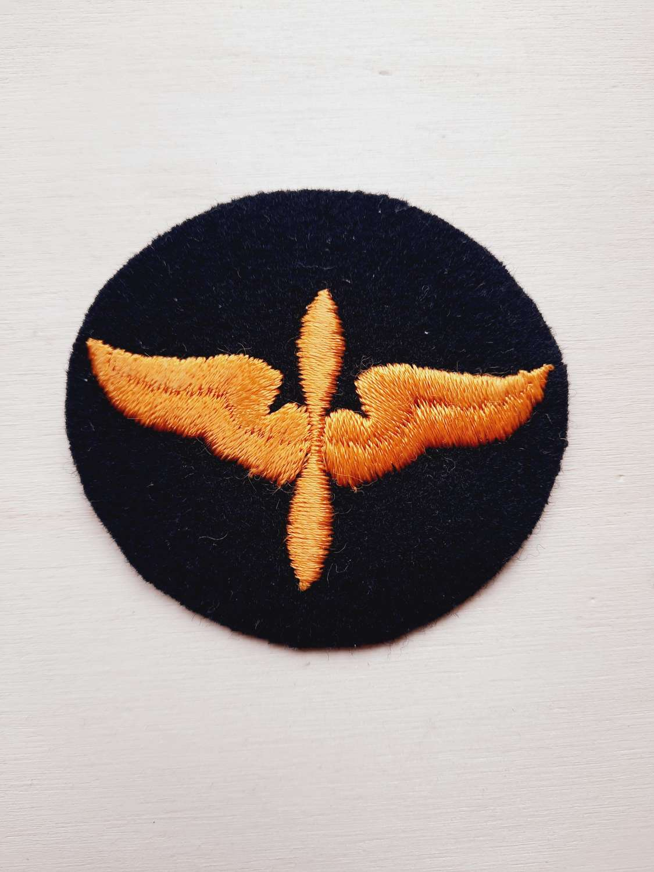 U.S. Air Corps Cadet Advanced Patch