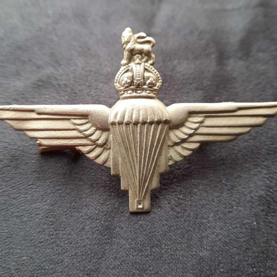 Parachute Regiment Beret Badge
