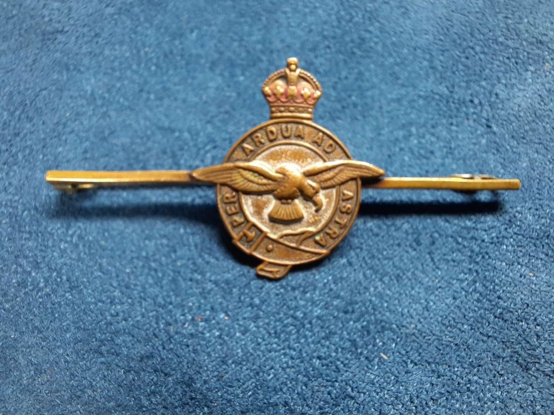 RAF Tie Clip