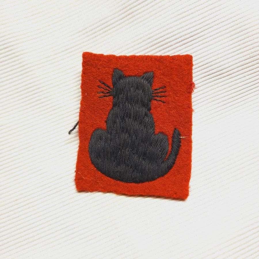 1st (London) Infantry Division Patch