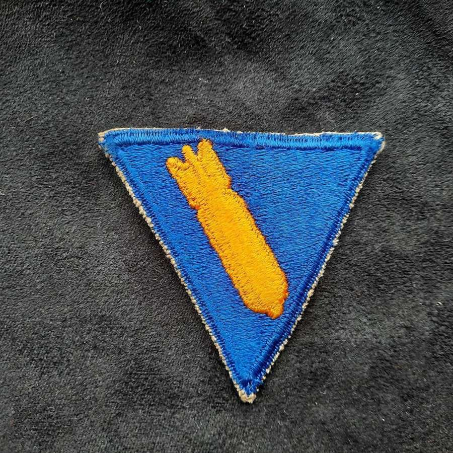 USAAF Armament Specialist Patch