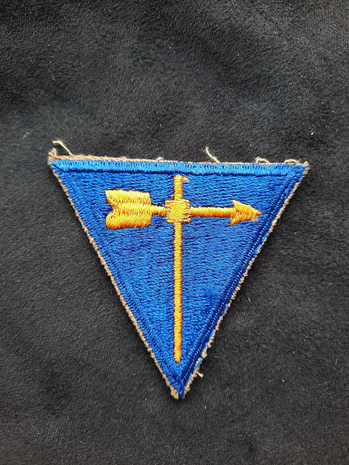 USAAF Weather Specialist Patch