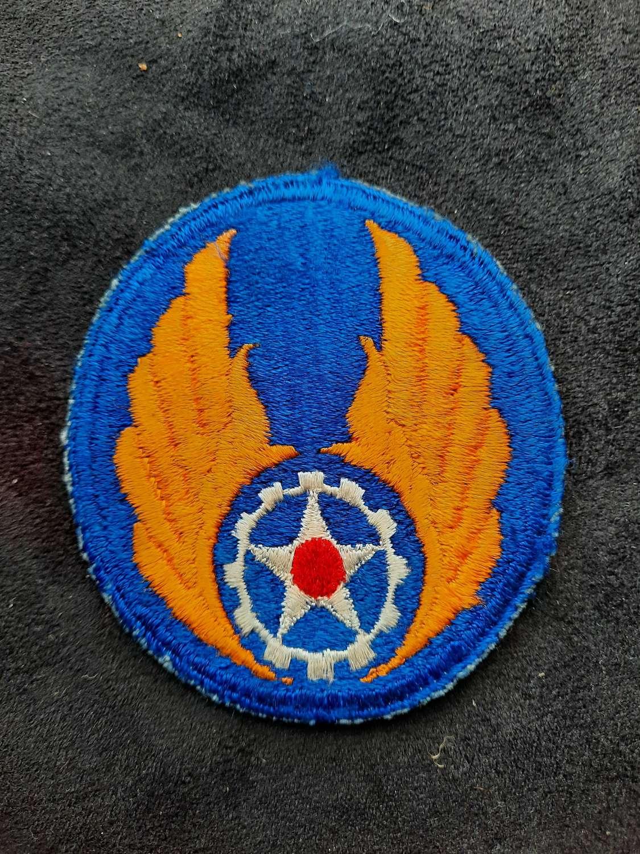 USAAF Air Materiel Command Patch