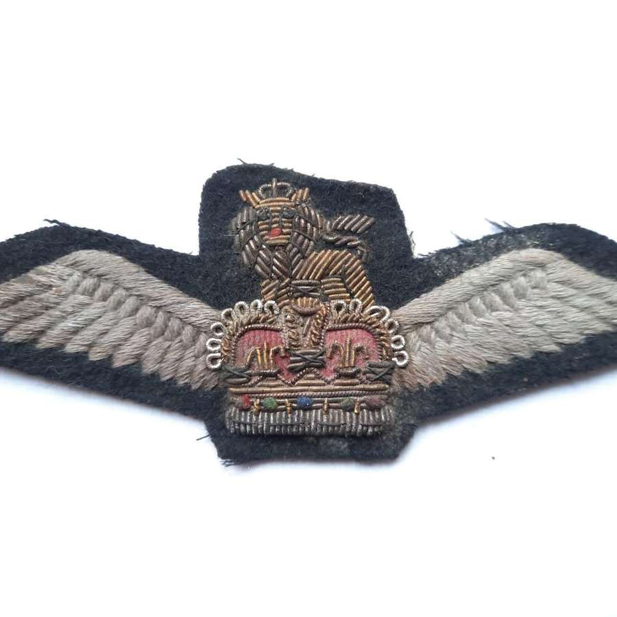 Vintage Army Flying Badge