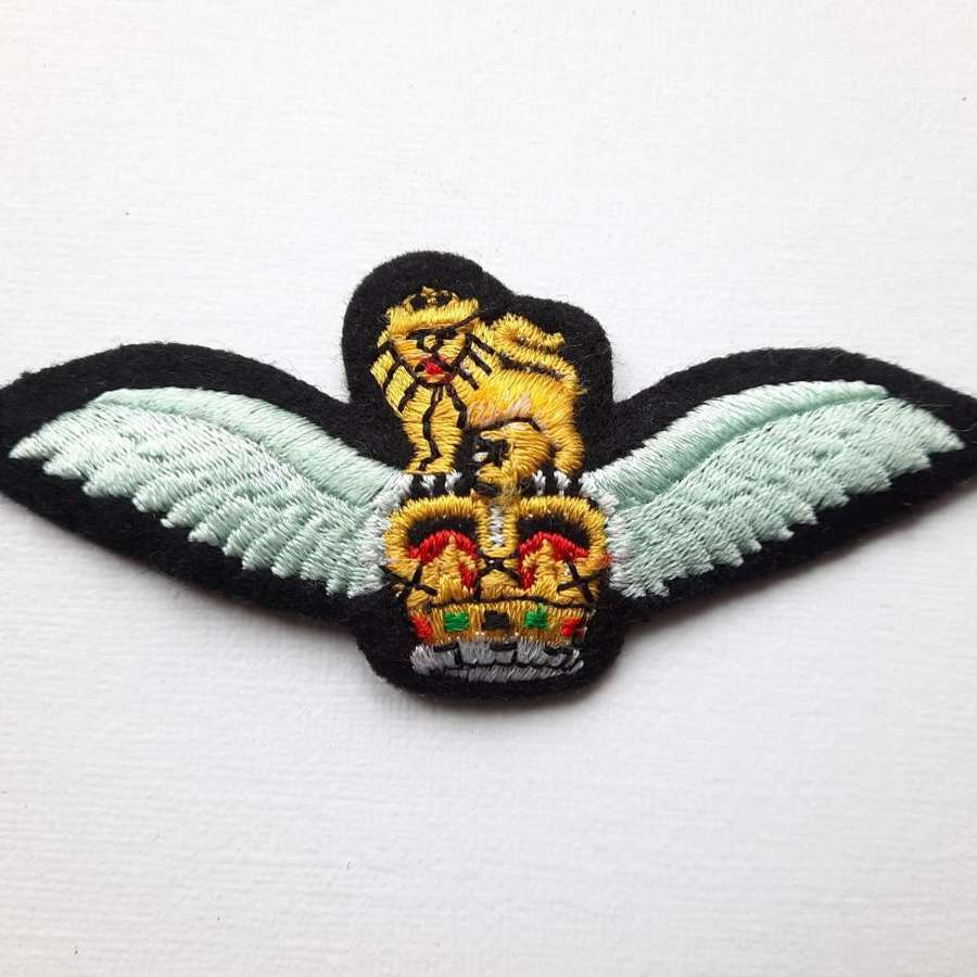 British Army Flying Badge