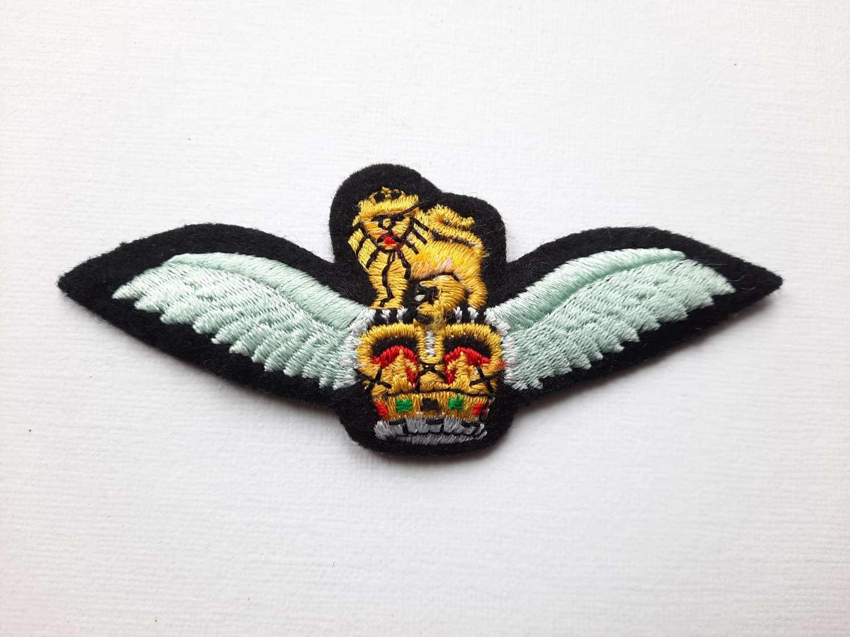 British Army Flying Badge