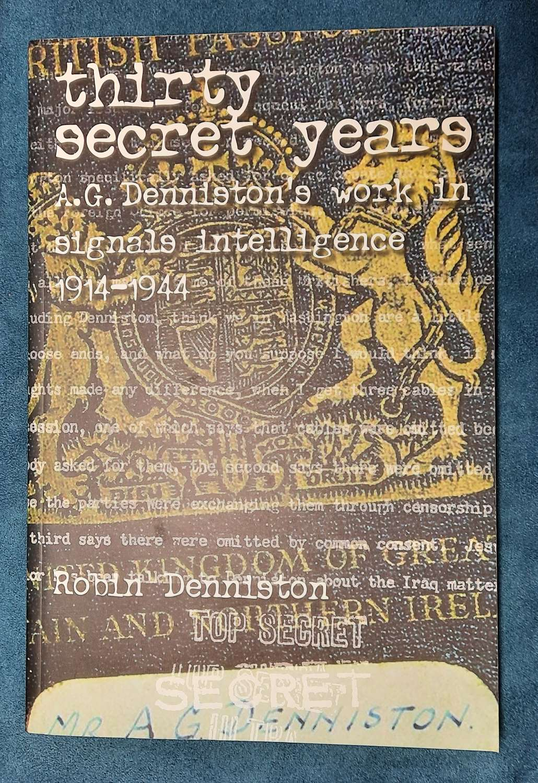 Thirty Secret Years