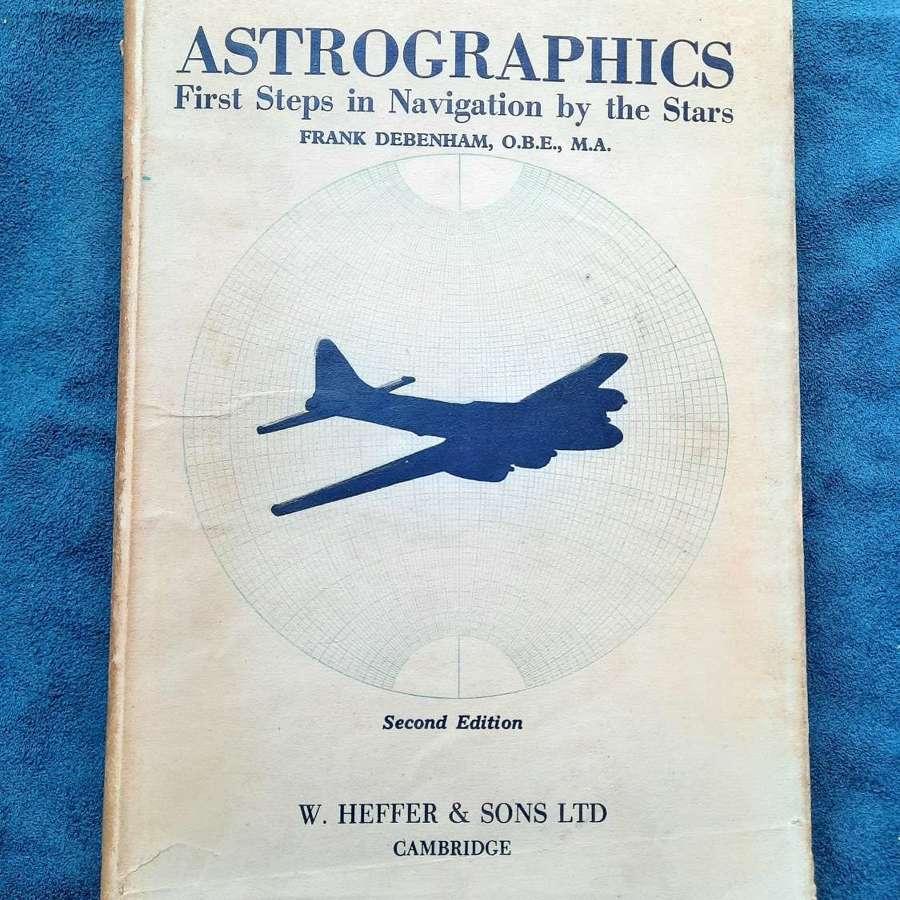 Astrographics