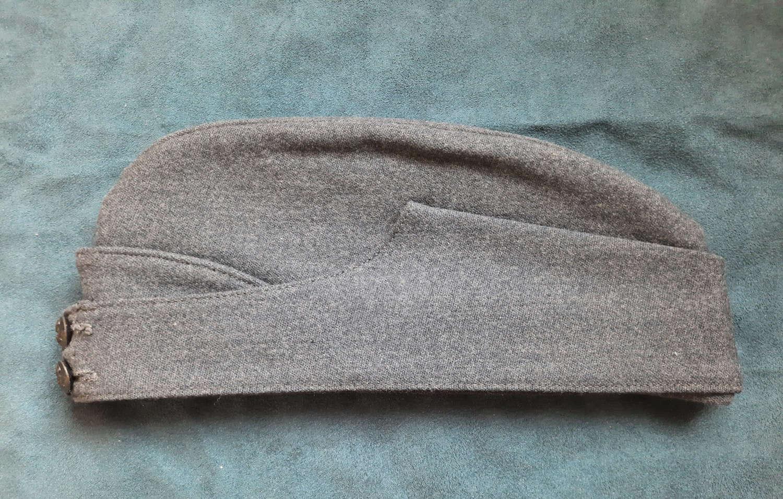 RAF Warrant Officer Side Cap